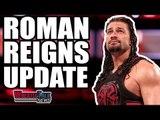 WWE Release Rumor Killer! Roman Reigns WWE Update! | WrestleTalk News Jan. 2019