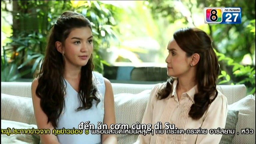 Phim Anh Nuôi Tập 25 - Phim Thái Lan | Godialy.com