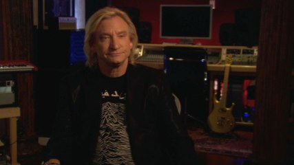 Joe Walsh - For The Record