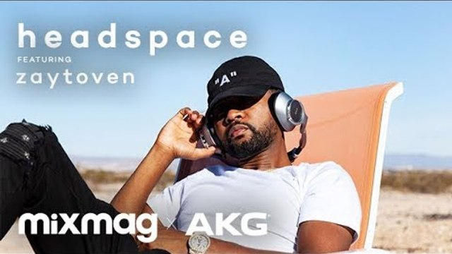 Zaytoven's Hip Hop Inspiration is Gospel music   HEADSPACE by AKG and Mixmag