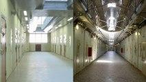 Cellules réaménagées, portables désormais brouillés... Les images de la prison de la Santé rénovée à Paris