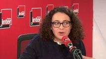 """Delphine Horvilleur, l'une des trois femmes rabbins de France : """"L'antisémitisme n'est pas le problème des juifs, mais d'une nation, (...) le marqueur d'une nation en faillite, comme le rôle du canari dans la mine"""""""