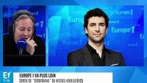 """Europe 1 s'est glissé dans la peau du héros de Sérotonine, """"le meilleur roman"""" de Michel Houellebecq"""
