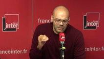 Être à la hauteur de France Inter - Le Billet de Frédérick Sigrist 06h55