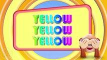 Yellow Yellow Dirty Fellow