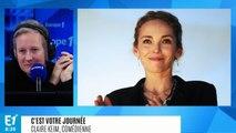"""Claire Keim : """"Avec 'Infidèle', on arrive à instiller du thriller dans un drame intimiste"""""""