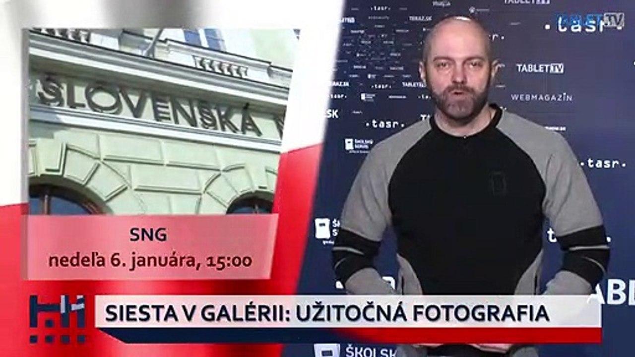 POĎ VON: Trojkráľový sprievod a Zimný festival jedla