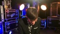 """L'interview """"La voix qui..."""" avec Matthew Irons"""