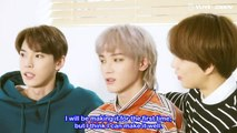 NCT 127, 'Star Road' Teaser 02 [Eng Sub]