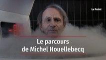 Michel Houellebecq, l'enfant terrible des lettres françaises
