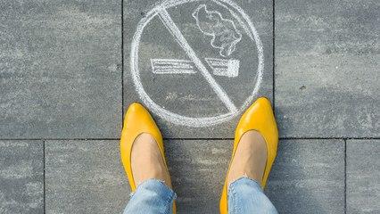 Popular Ways to Quit Smoking