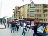 "Algérie : les Amazighs attaquent la statue de  ""l'Emir Abdelkader"""