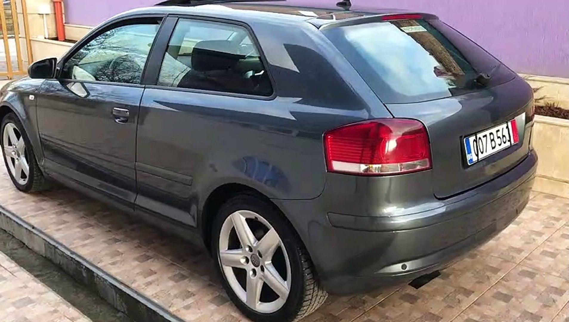 Kekurangan Audi A3 2004 Review