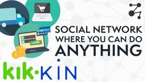 How KIN Can Change the Social Networks | Blockchain Central