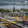 """Tramway à Toulon, témoin d'un braquage, """"gilets jaunes"""" à La Seyne: voici votre brief info de vendredi après-midi"""