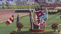 Le Cambodge célèbre les 40 ans de la fin du régime khmer rouge