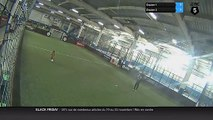 Equipe 1 Vs Equipe 2 - 28/12/18 18:54 - Loisir Créteil (LeFive) - Créteil (LeFive) Soccer Park