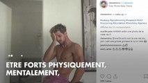 PHOTOS. Clément (The Bridge) : découvrez tous ses plus beaux clichés dénudés