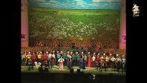 Кубанский казачий хор в Кремле - Kuban Cossack Choir in the Kremlin (2003) - Part 3/3