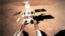 China Says It's One Step Closer To Conquering The Universe With New Moon Rover