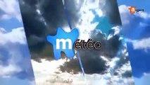 METEO JANVIER 2019   - Météo locale - Prévisions du samedi 5 janvier 2019
