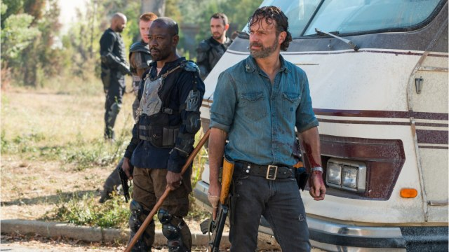 Another 'The Walking Dead' Crossover To 'Fear The Walking Dead' Coming