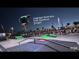 Anglet - Highlight Skate BMX - Fise Xperience Series 2012