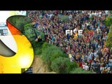 Brett Rheeder - 2nd Final MTB Vallnord Slopestyle - FISE World Montpellier 2013
