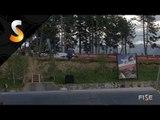 Antoine Bizet -1st Qualification MTB - FISE World Andorra 2014