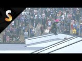 Kevin Vu - 3rd Final Skate Pro - FISE World Chengdu-China 2014
