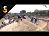 REPLAY - FISE World Montpellier 2015 - PreQualification MTB Slopestyle Pro