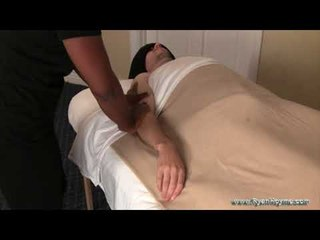 Arm and Hand Massage Techniques - Part 6 of 6