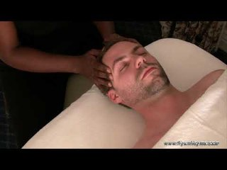 Face and Neck Massage Techniques - Part 7 of 7