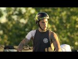 Logan Martin - 1st Final UCI BMX Freestyle Park World Cup - FISE World Edmonton 2016