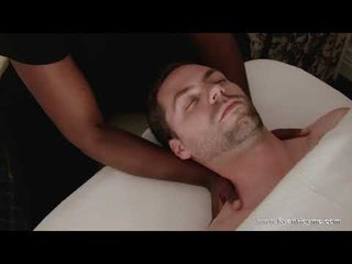 Full Massage Techniques Video (#2 - 88 minutes): Face, Neck, Arms, Hands, Legs, Feet, and Back