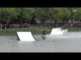 FISE AMIENS 2017 - JULES CHARRAUD - 1st WAKEBOARD PRO