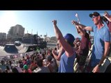 FISE Xperience Series Canet - BMX freestyle park pro final - Anthony Jeanjean - 1st