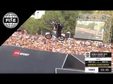 Konstantin Andreev - 2nd Final UCI BMX FREESTYLE PARK - FISE Montpellier 2017