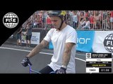 Logan martin  - 1st FINAL UCI BMX FREESTYLE PARK - FISE Montpellier 2017