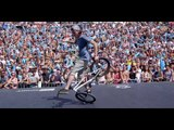 Bmx Freestyle Flat | FISE Montpellier | Best Of