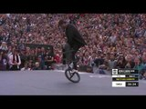 Matthias Dandois | 1st Final UCI BMX Freestyle Flatland World Cup - FISE World Series Montpellier