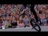 Best of UCI BMX Flatland World Cup | FISE World Series Montpellier 2018