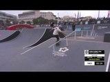 Nicolas Servy | 1st Semis World Skate Roller Park World Cup - FISE World Series Montpellier 2018