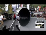Jake Wallwork 1st place - UCI BMX Freestyle Park World Cup Final | FISE World Series Chengdu 2018