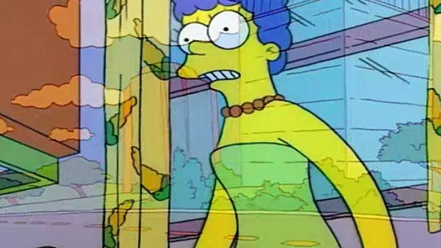 The Simpsons S06E03 Another Simpsons Clip Show