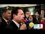 Jueces y magistrados mantendrán sus sueldos   Noticias con Francisco Zea