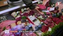 Nourriture : moins de viandes dans les assiettes des Français