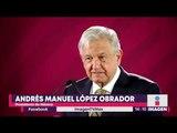 López Obrador niega recorte a universidades de México   Noticias con Yuriria Sierra