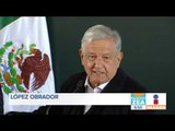 López Obrador y Claudia Sheinbaum continuarán L12 del Metro | Noticias con Francisco Zea