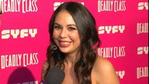 Janel Parrish Calls 'PLL' Co-Star Shay Mitchell 'Brave' After Miscarriage Reveal (Exclusive)